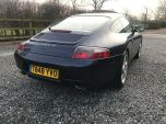loved not leased porsche carrera 996 - 4
