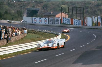 race porsche 917