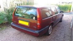 Volvo 850 ebay 1