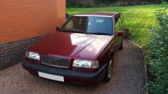 Volvo 850 ebay 4