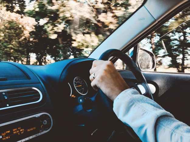 driving fun